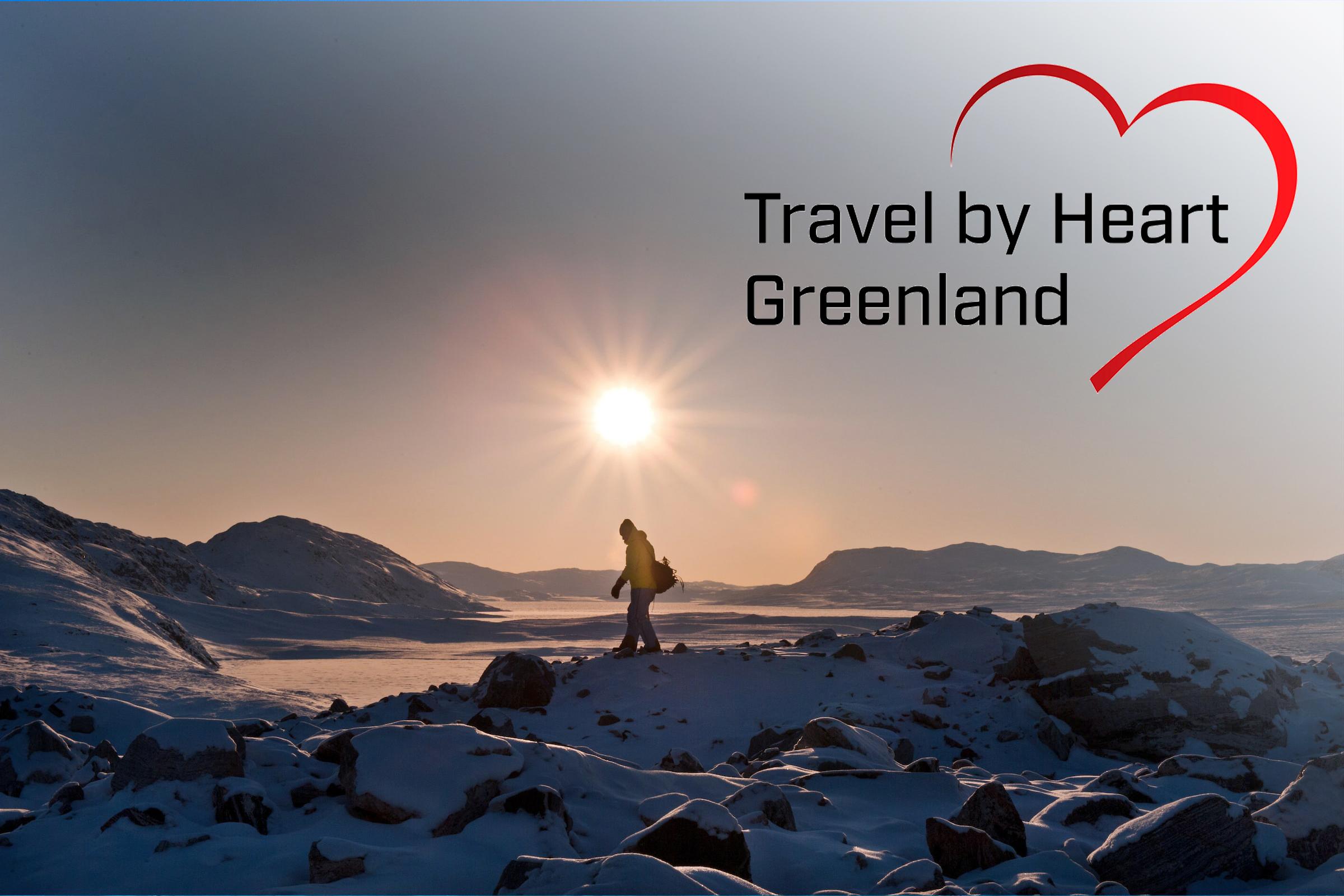 57. Sov på indlandsisen (afrejse fredag fra Nuuk, hjemrejse mandag)